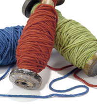 Worsted Weight Yarn for knitting and crochet at fabulousyarn com