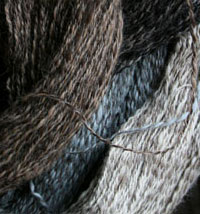Galler Yarn