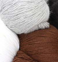 Galler Yarns Prime Alpaca Yarn