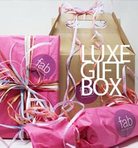 Fab Gift Boxes