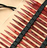 Knitters Pride Nova CUBICS Platina INTERCHANGEABLES NEEDLE SETS