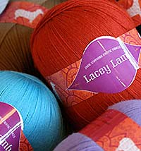 jade sapphire lacey lamb 100% lambswool