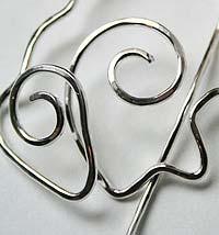 luxury stick pins