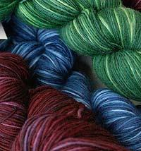 Malabrigo Baby Merino Wool Lace