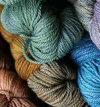 Finito Fingering weight Merino Wool