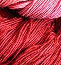 MALABRIGO Mechita Fingering weight Merino Wool