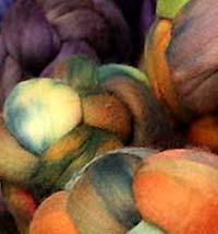 Malabrigo Nube Chunky Merino Wool Roving