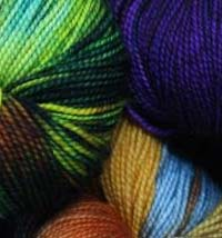 MEADOWCROFT YARNS