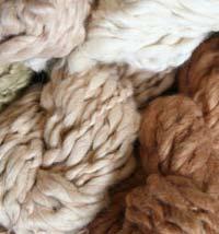 Pakucho Chunky Flamme Organic Cotton