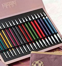 royal paris special needle set