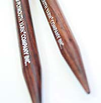 Plymouth Rosewood Interchangeables