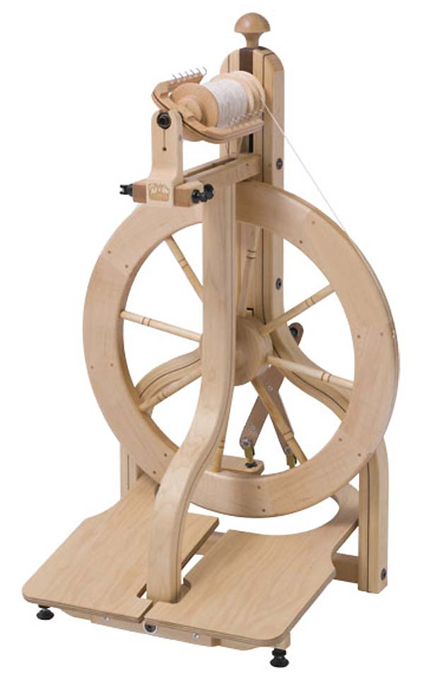 Schacht Spinning Wheels and Weaving Looms at Fabulousyarn com