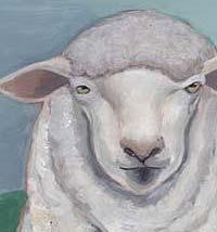 fab sheep cards