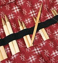 Switch Interchangeable Knitting Needles Set