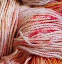 Artwalk Serenity: Party in a Skein