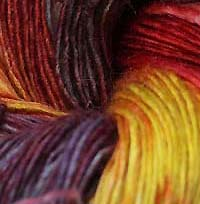 Serenity Silk Single Ply