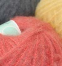 JADE SAPPHIRE MMM! BRUSHED CASHMERE