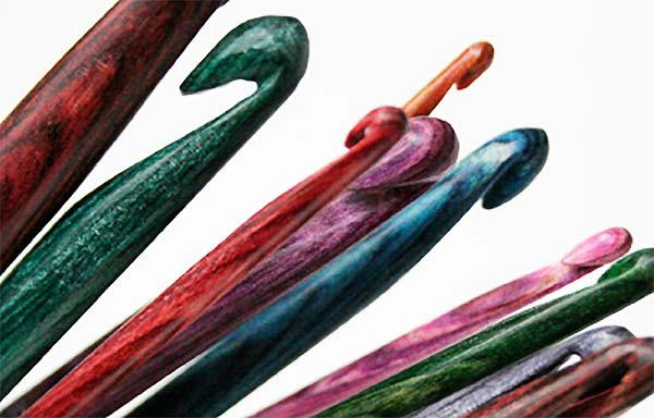 Knitters Pride Dreamz Crochet Hooks