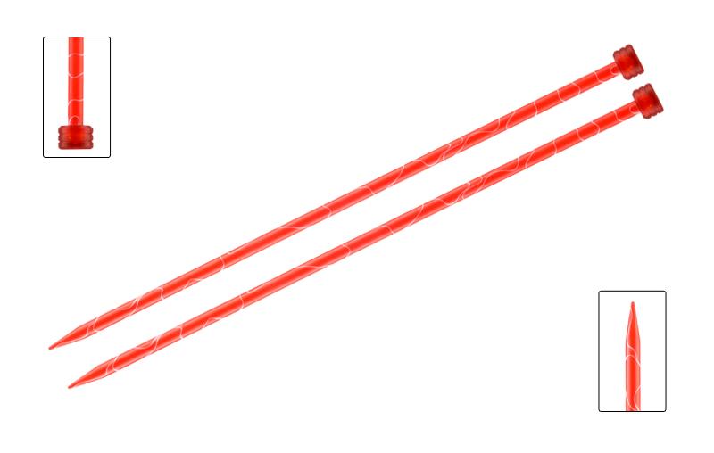 Knitters Pride Needles Marblz Single Point Needles