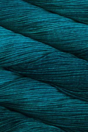 MALABRIGO ARROYO Greenish Blue