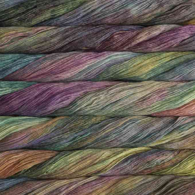 Malabrigo Lace - Arco Iris 866