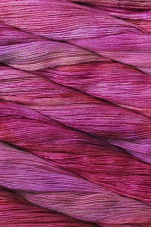 MALABRIGO MERINO LACE English Rose (057)