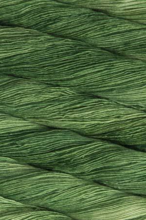 MALABRIGO MERINO LACE Sapphire Green 466