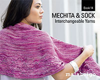 Malabrigo Book 14 Mechita and Sock