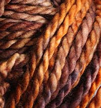 zenyarngarden Hand Dyed Superfine Bulky