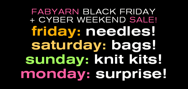 CYBER MONDAY/CYBER WEEKEND 2017