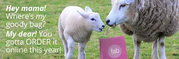 NY sheep and wool festival fab yarn special events