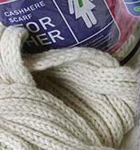 Jade Sapphire Knit Kits