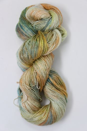 JADE SAPPHIRE Baby 2 ply Silk Lace Cashmere in 159 Agate