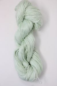 Jade Sapphire 2 Ply Cashmere Silk 28 Hint O' Mint
