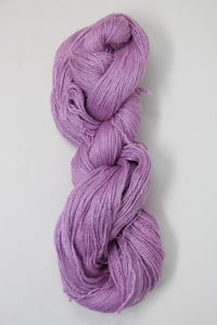 Jade Sapphire 2 Ply Cashmere Silk 79 Mauvelous