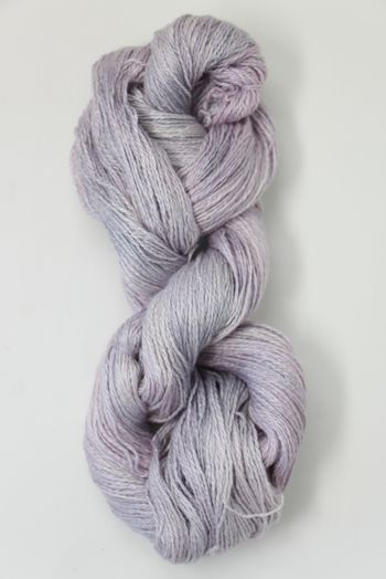 JADE SAPPHIRE Baby 2 ply Silk Lace Cashmere in 157 Moonstone