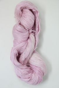 Jade Sapphire 2 Ply Cashmere Silk 110 Pinksicle