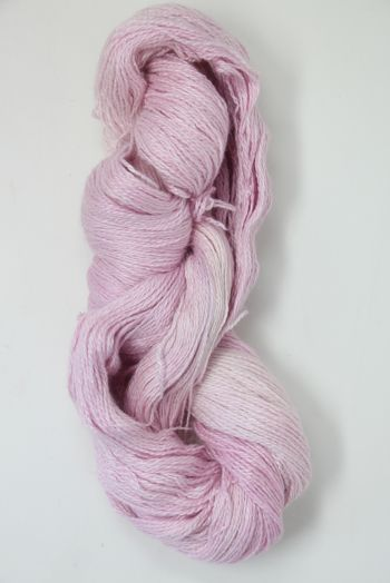 JADE SAPPHIRE Baby 2 ply Silk Lace Cashmere in 110 Pinksicle