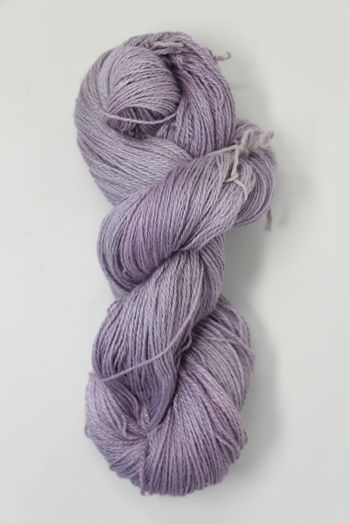 JADE SAPPHIRE Baby 2 ply Silk Lace Cashmere in Remembrance (198)