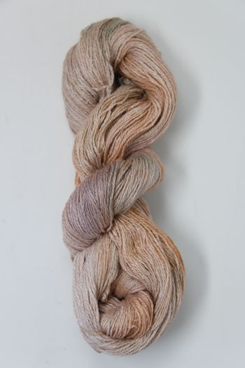 JADE SAPPHIRE Baby 2 ply Silk Lace Cashmere in 165 Stonehenge