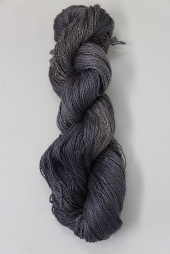 JADE SAPPHIRE Baby 2 ply Silk Lace Cashmere in Tea Leaves (97)