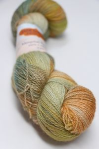 Jade Sapphire 2 Ply 100% Cashmere