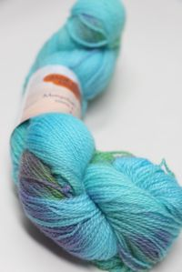 Jade Sapphire 2 Ply 100% Cashmere 158 Seaglass