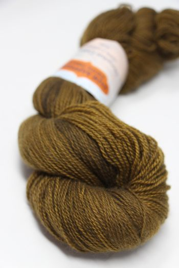 2 Ply Cashmere | Burnished Gold (48)