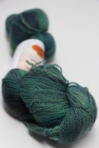 Jade Sapphire 2 Ply 100% Cashmere 178 Hook Up Green