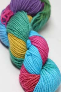 Jade Sapphire 4 Ply Cashmere DK Looney Tunes (46)