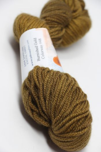 8 Ply Cashmere | Burnished Gold (48)