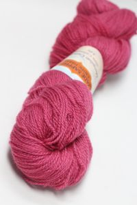 Jade Sapphire 2 Ply 100% Cashmere Country Pink (54)