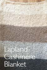 Jade Sapphire Lapland knit kit