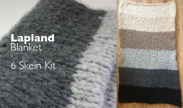 Cashmere Blanket Pattern Jade Sapphire Oooh Cashmere Lapland